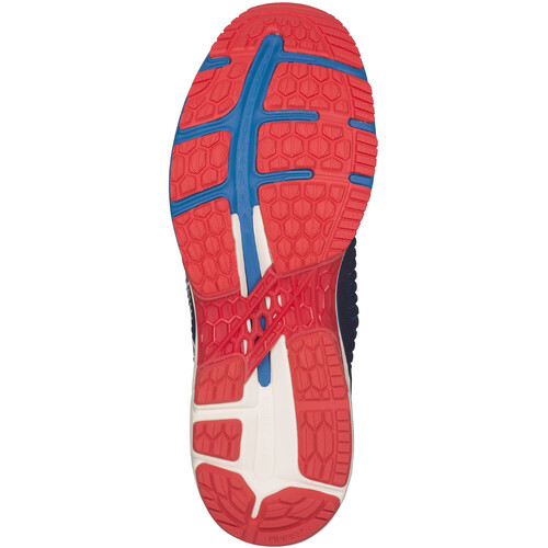asics Gel-Kayano 25 - Chaussures running Homme - bleu sur campz.fr ! Meilleure Vente Au Rabais Prise Avec Mastercard 47G4vv